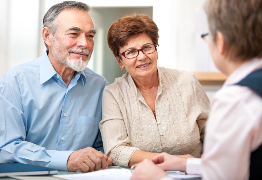 Steuerberatung Rentner Pensionär