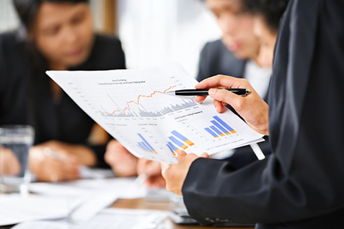 Steuerberatung Mittelstand Firma Unternehmen